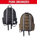 (先行予約)PUNK DRUNKERS パンクドランカーズ チャイナリュック【17秋冬】9月末入荷予定