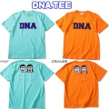 PUNK DRUNKERS パンクドランカーズ DNA.TEE