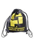 PUNK DRUNKERS パンクドランカーズ BIG.Pナップサック