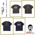 PUNKDRUNKERS パンクドランカーズ  【復刻シリーズ】drunkers punk.TEE