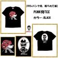 PUNKDRUNKERS パンクドランカーズ   【PDSxパンク侍、斬られて候】PUNK侍TEE