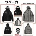 (先行予約)PUNKDRUNKERS パンクドランカーズ   つパーカ【18秋冬】11月入荷予定