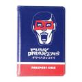 PUNK DRUNKERS パンクドランカーズ PDSパスポートケース だいたい20周年展