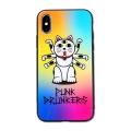 PUNK DRUNKERS パンクドランカーズ iPhone CASE 阿修羅ネコ