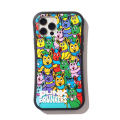 PUNK DRUNKERS パンクドランカーズ GRIP iPhone CASE/グレイトフルマッポ