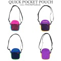 ROLLING CRADLE ローリングクレイドル QUICK POCKET POUCH