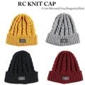 ROLLING CRADLE ローリングクレイドル RC KNIT CAP