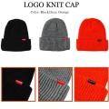 ROLLING CRADLE ローリングクレイドル LOGO KNIT CAP