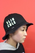 ROLLING CRADLE ローリングクレイドル RC REVERSIBLE BELLHAT