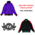 ROLLING CRADLE ローリングクレイドル ROLLING CRADLE TRACK JACKET
