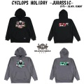 ROLLING ローリングクレイドル CRADLE CYCLOPS HOLIDAY-JURASSIC-