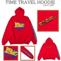 ROLLING CRADLE ローリングクレイドル TIME TRAVEL HOODIE