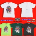 ROLLING CRADLE ローリングクレイドル SAMURAI BOP 2
