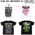 ROLLING CRADLE ローリングクレイドル RCxMR 10thALL STARS PARTY