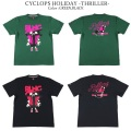 ROLLING CRADLE ローリングクレイドル CYCLOPS HOLIDAY -THRILLER-