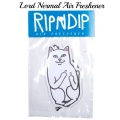 RIPNDIP リップンディップ Lord Nermal AirFresheener