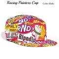 RIPNDIP リップンディップ Racing Painter Cap