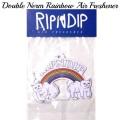 RIPNDIP リップンディップ Double Nerm Air Freshener