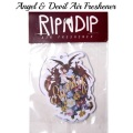 RIPNDIP リップンディップ Angel & Demon Air Freshener