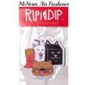 RIPNDIP リップンディップ McNERM Air Freshener