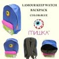 セール20%オフ MISHKA ミシカ Lamour Keep Watch Backpack バックパック