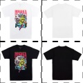 セール20%オフ MISHKA ミシカ LAMOUR DEATH FROM ABOVE TEE