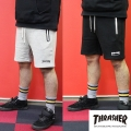 THRASHER スラッシャー THRASHER MAG SWEAT SHORTS スウェットショーツ