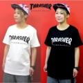 THRASHER スラッシャー CLASSIC POCKET S/S TEE  クラシック ポケット Tシャツ