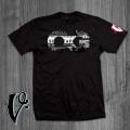 セール VANDAL-A バンダレー SOUL TAPE 1 TEE Tシャツ