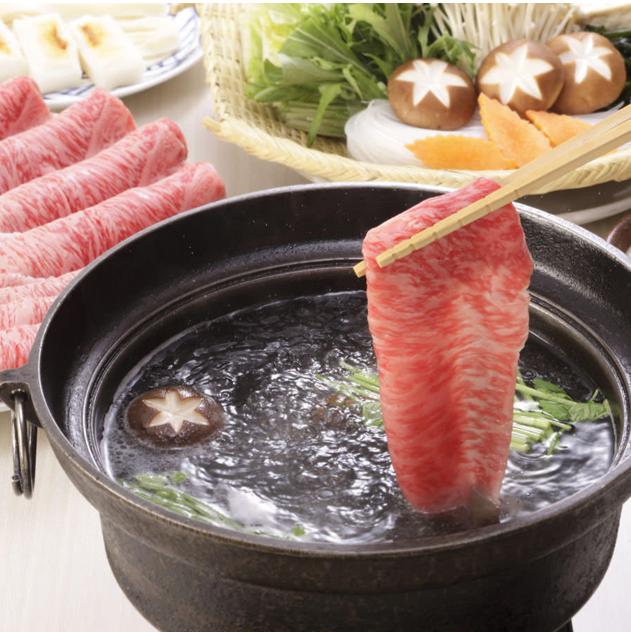 【同梱可】淡路島産食材のしゃぶしゃぶセット