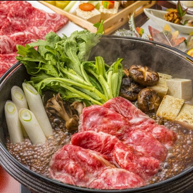 【同梱可】淡路島産食材のすきやきセット