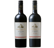 受賞ワイン2本セットプティヴェルド