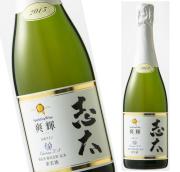 スパークリングワイン爽輝2013