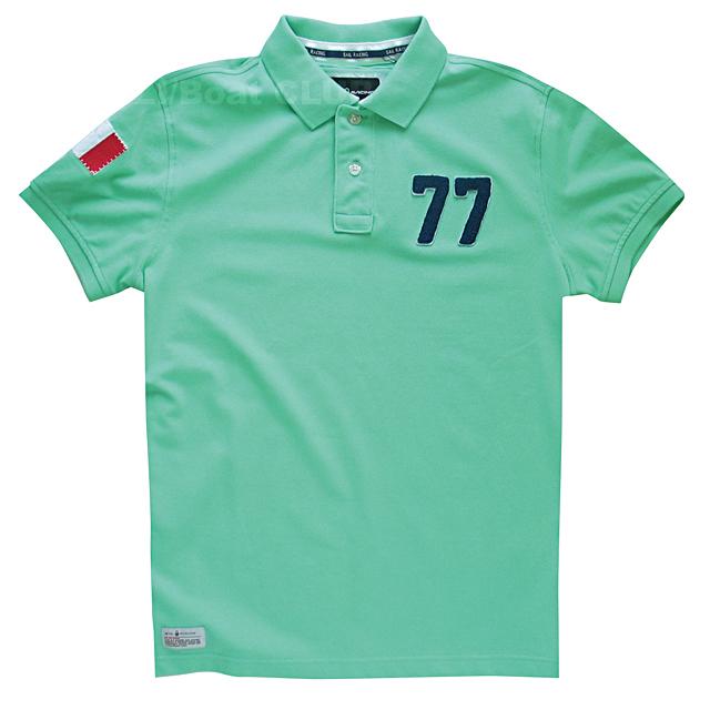 ロフトポロ セイルレーシング グリーン ボートショー連動セール☆71395