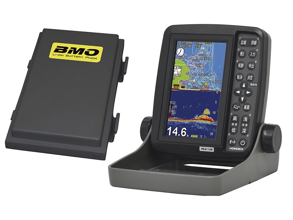 PS-611CN-BM BMO バッテリーセット  ☆73275