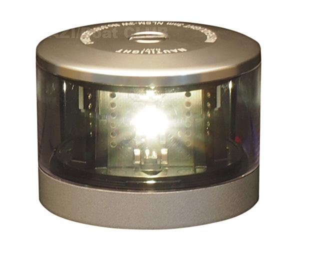 LED 第三種マスト灯 NAUTILIGHT NLSM-3W ☆70708