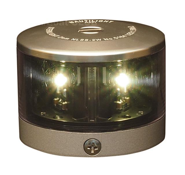 LED 二種船尾灯 NAUTILIGHT NLSS-2W ☆70712
