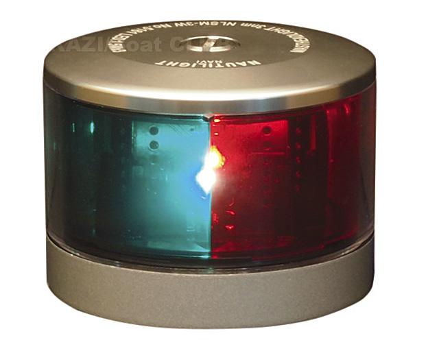LED 第二種両色灯 NAUTILIGHT NLSW-2B ☆70711
