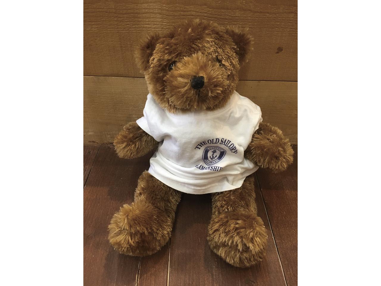 Bear Sailor's  72914