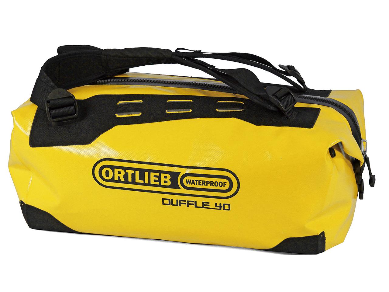 ORTLIEB オルトリーブ ダッフル 40L 71876