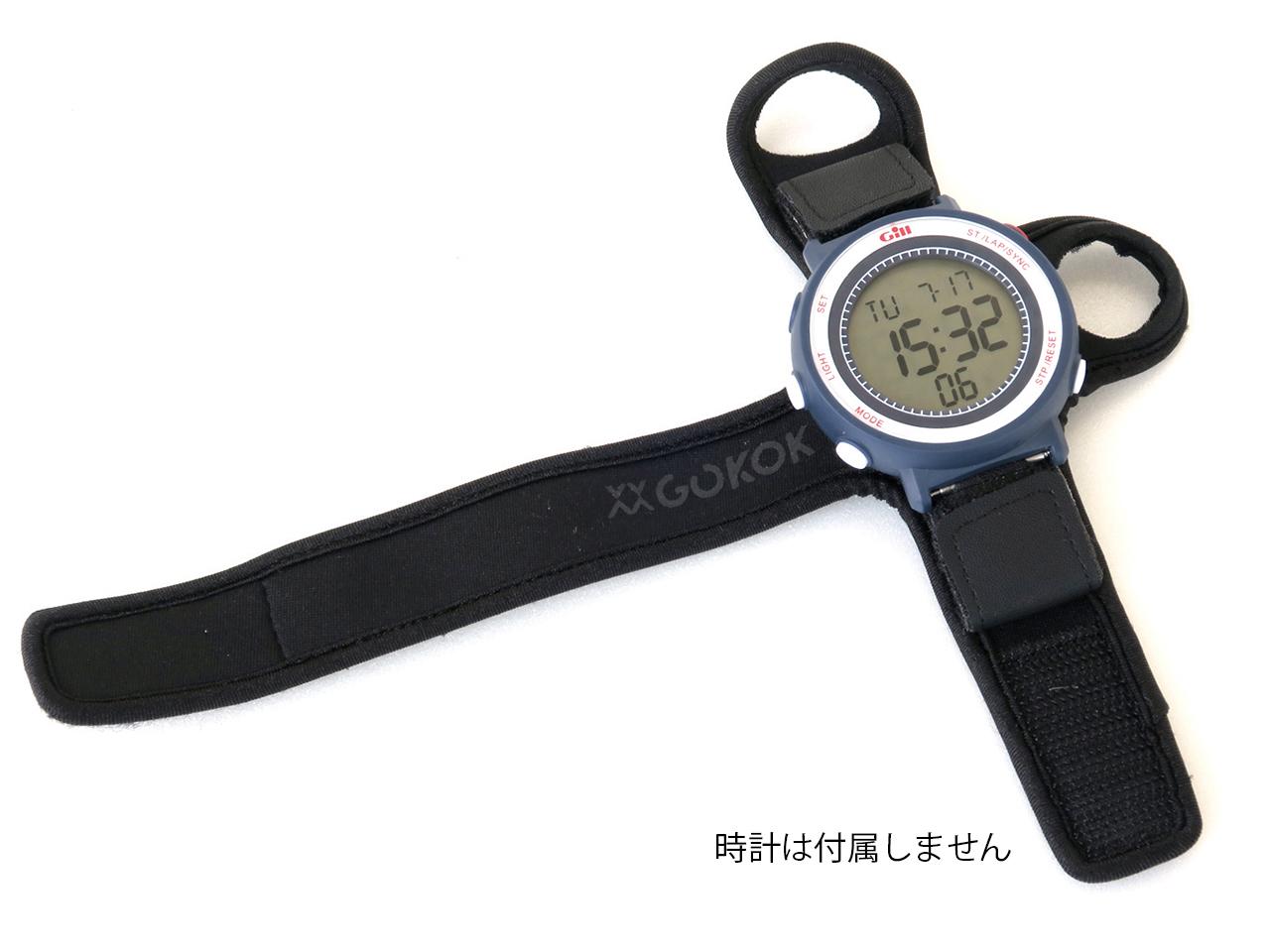 """GOKOK""ウォッチバンド 左手用72600"