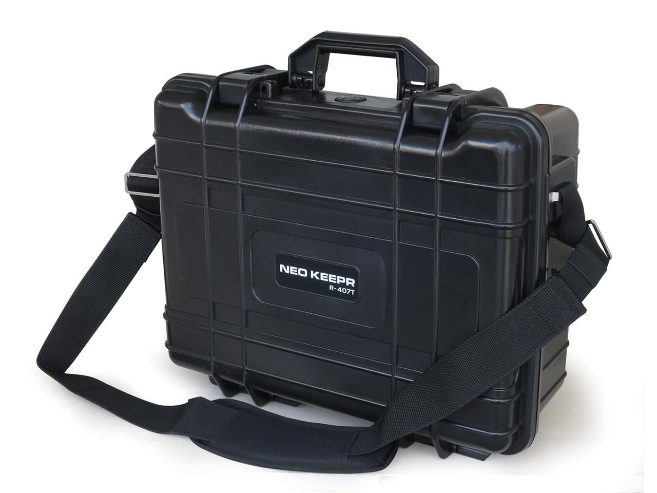 防水工具箱 NEO KEEPER R407T 72608