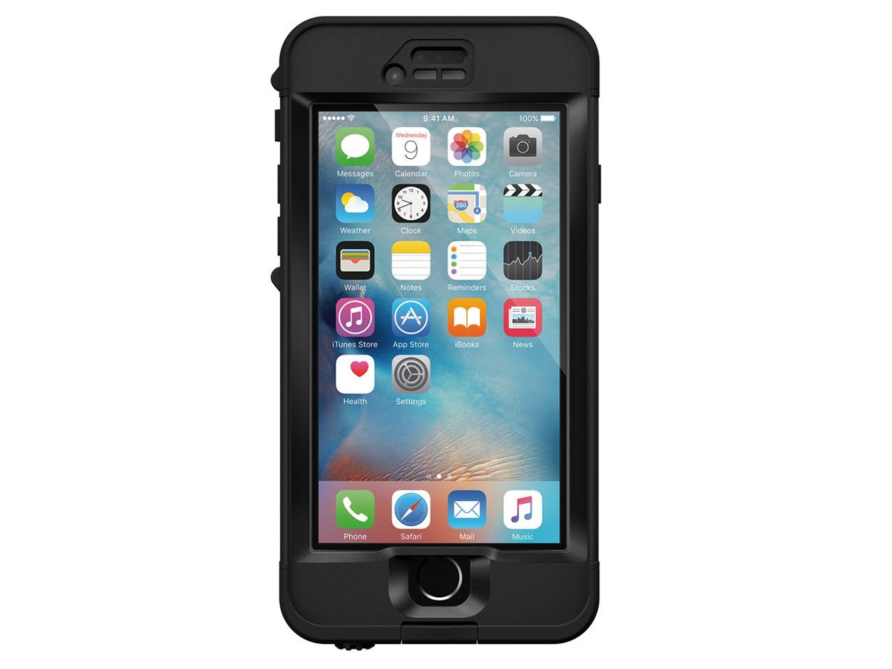 値下げ! ライフプルーフ  Nuud iPhone 7   72088
