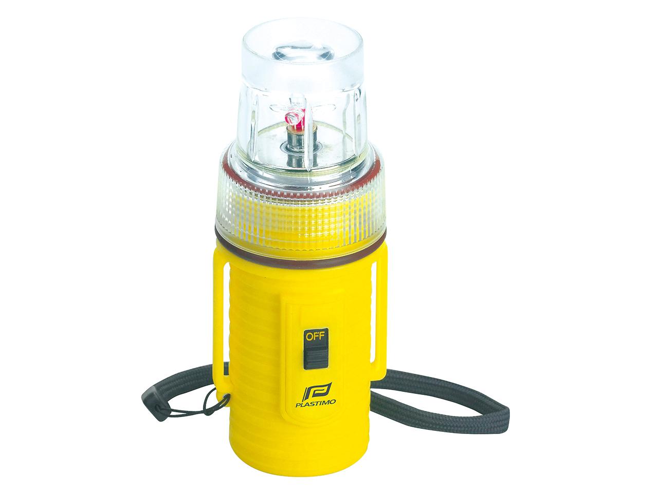 イマージェンシー LED フラッシュライト 68735