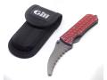 GILL MT006 パーソナルレスキューナイフ ☆71223