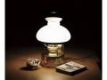 真鍮製テーブルライトLED 電球タイプ  DVT8878-WH   ☆73025