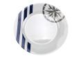 ディナー皿 (25.0cm)   71955