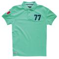 ロフトポロ セイルレーシング グリーンSサイズ  ボートショー連動セール☆71395