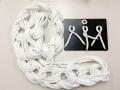 ロープで編むフェンダーソックスキット ☆71225
