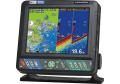 8.4 型カラー液晶プロッター    デジタル魚探HE-8S  73319